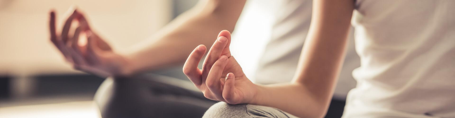 Live-Online-Yogakurs mit dem TherapieCentrum Fred Elges Herne