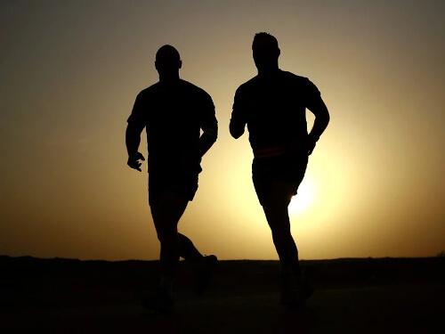 Bewegung und Sport für einen gesunden Körper